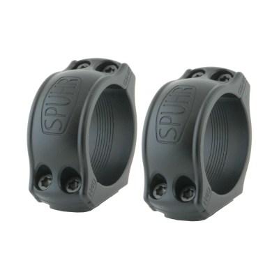 Spuhr HB40-23A Hunting Series Aesthetic Rings Ø34 H23/0.91″ Blaser