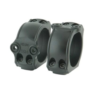 Spuhr HS50-23D Hunting Series Interface Rings Ø35 H23/0.91″ Sako