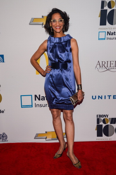 Red Carpet Report Ebony 100 Gala Mildred Lee Productions