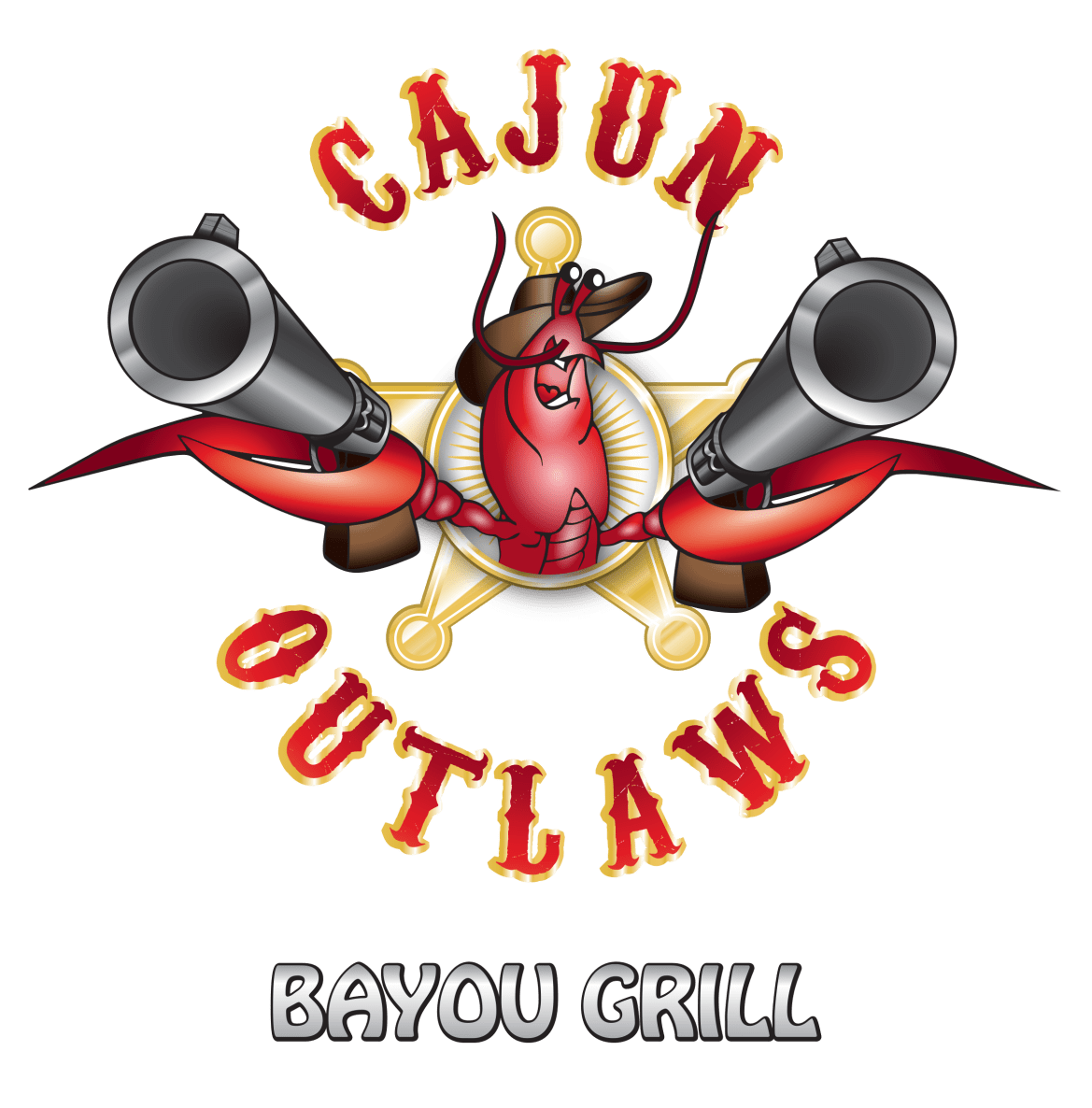 Cajun Outlaws