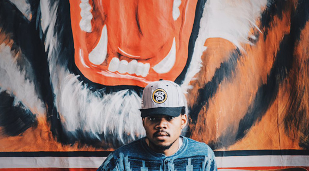 WHAT CHANCE THE RAPPER'S 'COLORING BOOK' MEANS FOR CHICAGO AND THE FUTURE OF MUSIC