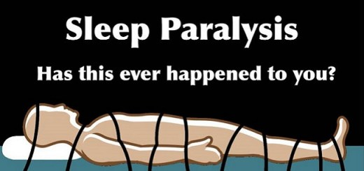 Scientists Now Explain What Is Sleep Paralysis Why It Happens and What It Does To Your Body