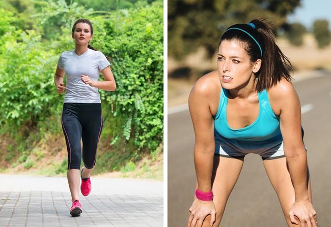 Do high-intensity workouts