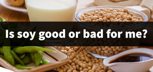 Is Soy Good or Bad for Your Health? Science Gives You an Answer
