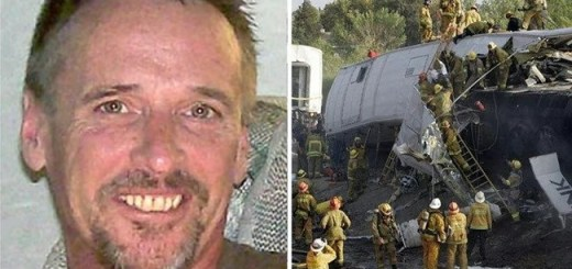 Meet The Man Who Called His Loved Ones Hours After His Demise In A Train Accident