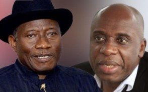 SANUSI: MY LETTER TO JONATHAN ON 'MISSING $20BN' WAS LEAKED BY AMAECHI