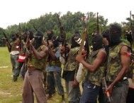 THE WORLD HAS CHANGED: ARE NIGER-DELTA MILITANCY,BOKO HARAM AND BIAFRA NOT PRESENT DAY REACTIONS TO INSANE CORRUPTION?