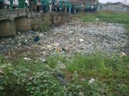 PHOTOS...EXCUSE ME,IS AGBOYI-KETU PART OF FASHOLA'S LAGOS?...JIMMY PAY VISIT FOR FUTURE DEVELOPMENT!
