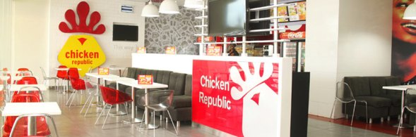 BANK DEBTORS...WHAT KIND OF FRIED RICE DID CHICKEN REPUBLIC USE N1.7 BILLION TO SERVE?