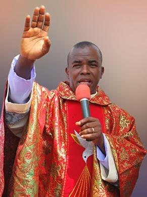 WHY IS THE CATHOLIC CHURCH ANTI-CHANGE IN NIGERIA?