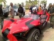MELAYE VERSUS OSHIOMOLE...WHO HAS BEEN MORE NIGERIAN?...SEE PICS!