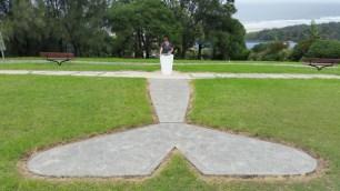 Sir Charles Kingsford Smith Memorial