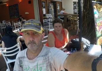 Port Douglas Lunchtime