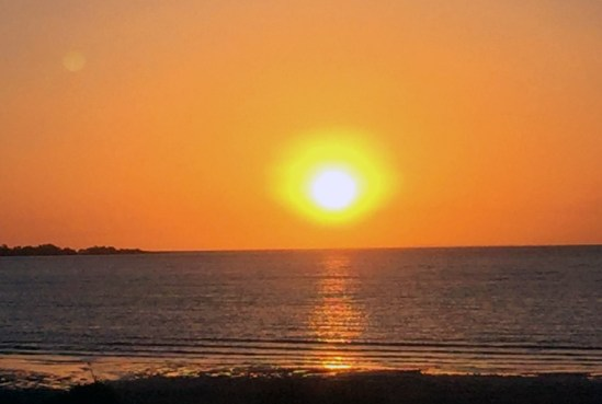 A Weipa Sunset