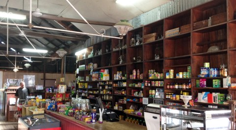 Inside the Oldest Store in Australia