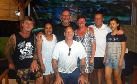 The Lombok Gang