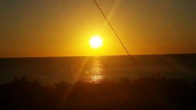 Spencer Gulf sunrise