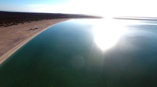 shark bay shelly beach