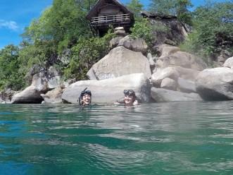 Mombo Island