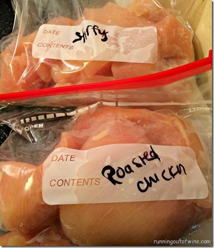 chickentofreeze