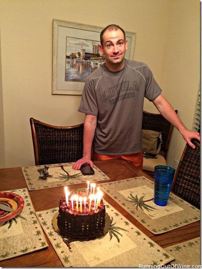 rob birthday
