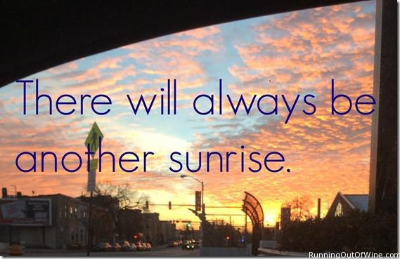 sunrisequote