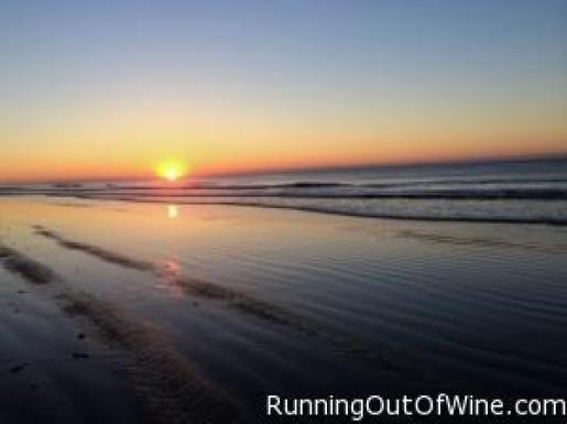 sunrise run