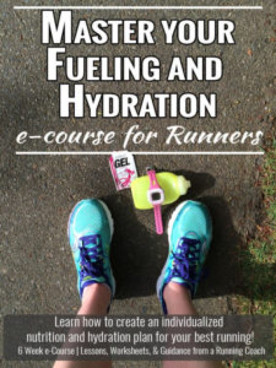 master you fueling and hydration course