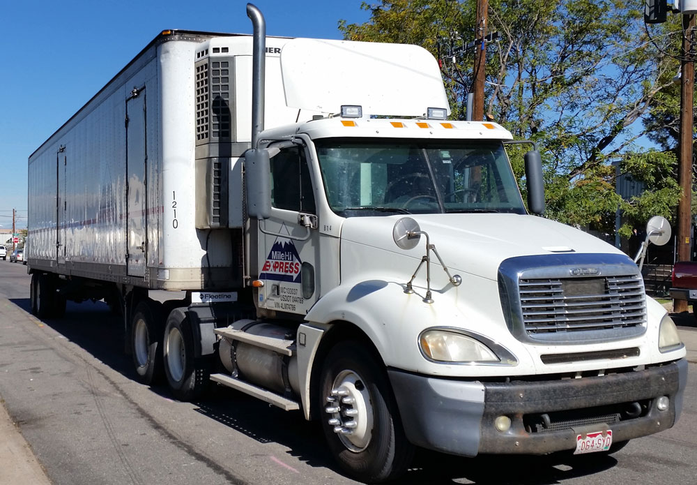 Why mile hi express is the best choice in Denver