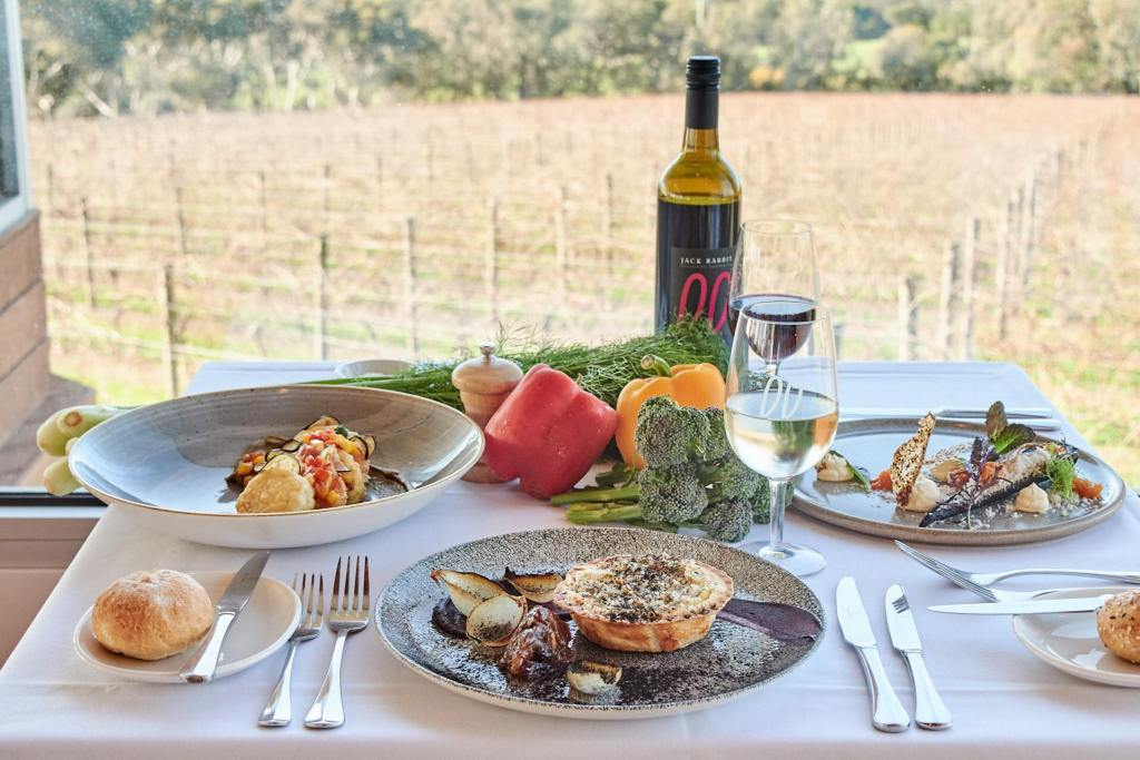 Bellarine Peninsula, Winery, Jack Rabbit