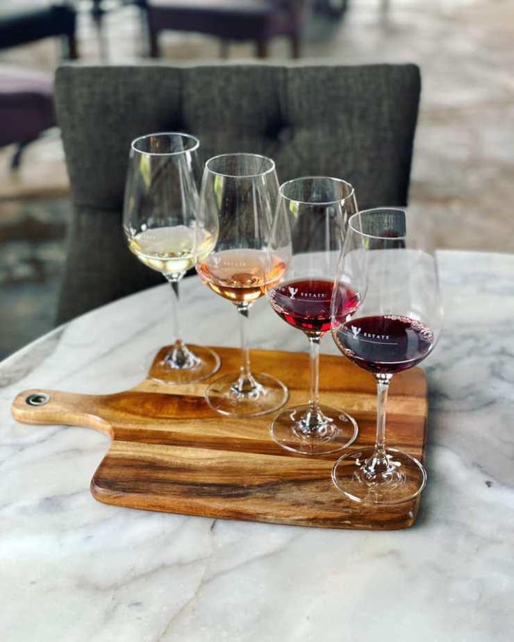 wine tour mornington peninsula