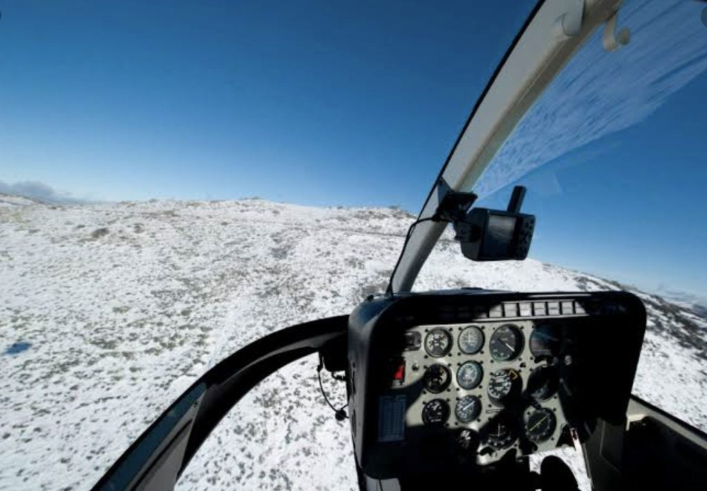 Victorian Snowfields, Mt Hotham, Mt Buller, Falls Creek, Private Helicopter Flights, Melbourne to the snow