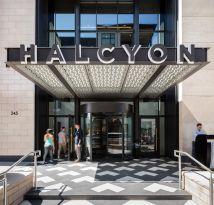 Halcyon Hotel Denver Colorado