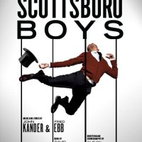 "Theatre in the Dark - ""The Scottsboro Boys"" on Broadway"