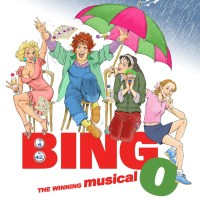 Woof! Theatre Presents Bingo: The Winning Musical