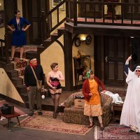 Theatre Review: Noises Off Takes Off in Lone Tree