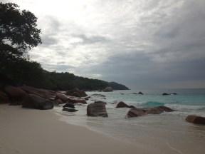 P65 Anse Lazio, Seychelles