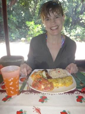 A Seychellois Feast!