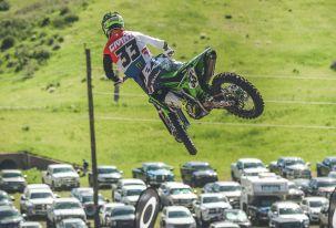 Josh Grant #33