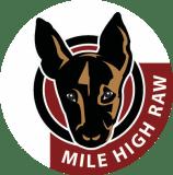 Mile High Raw