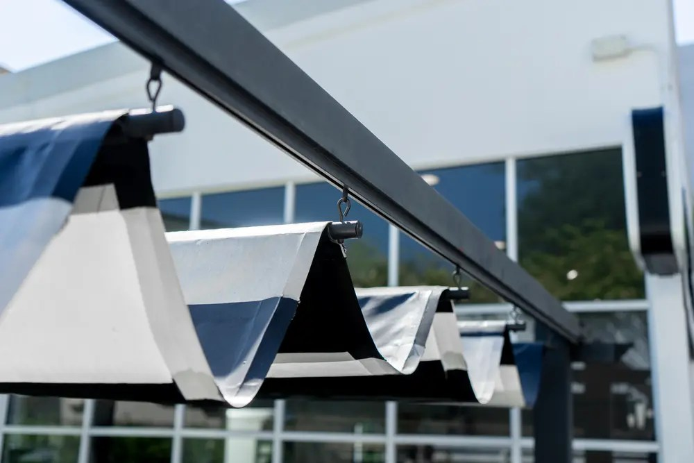 Finding a Retractable Awning Provider in Parker