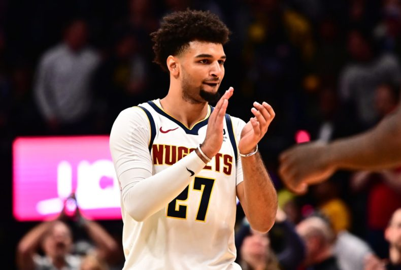 Jamal Murray is ready to become the star the Nuggets need him to be |
