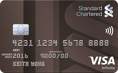 Standard chartered reduces free lounge visits for priority banking the first is the regular brown scb visa infinite which can be applied for by anyone who earns in excess of 150000 a year reduced to 30000 for reheart Image collections
