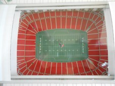 Texans Field Model