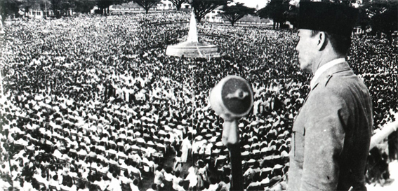 Sejarah Kemerdekaan Republik Indonesia