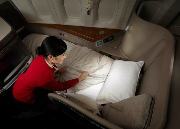 cathay bed