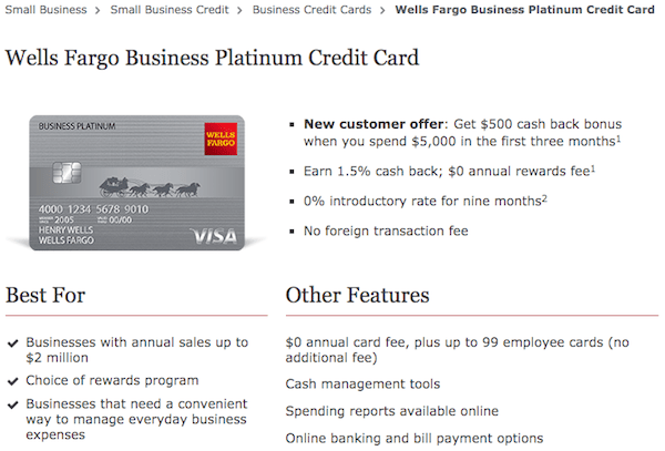 what do i need to open a business checking account wells fargo