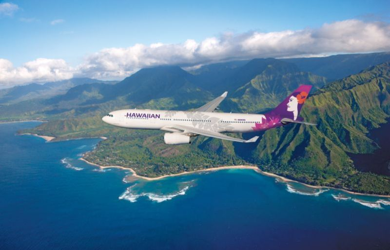 best way to book boston hawaii miles
