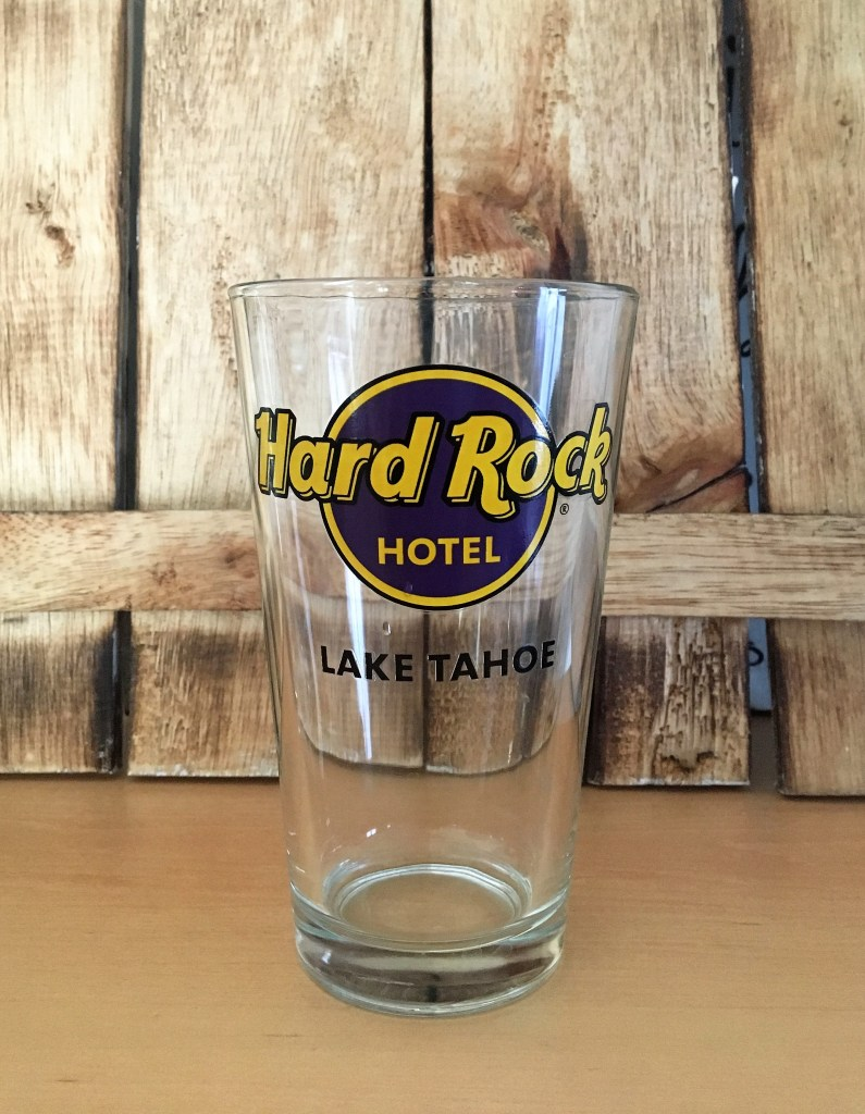 Hard Rock Café Lake Tahoe