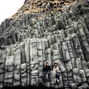 Vik, Islande